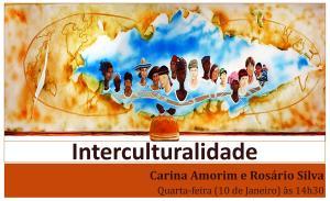 Interculturalidade janeiro