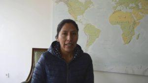 Trimestre Outubro a Dezembro | Serviço de Apoio em Cabaz