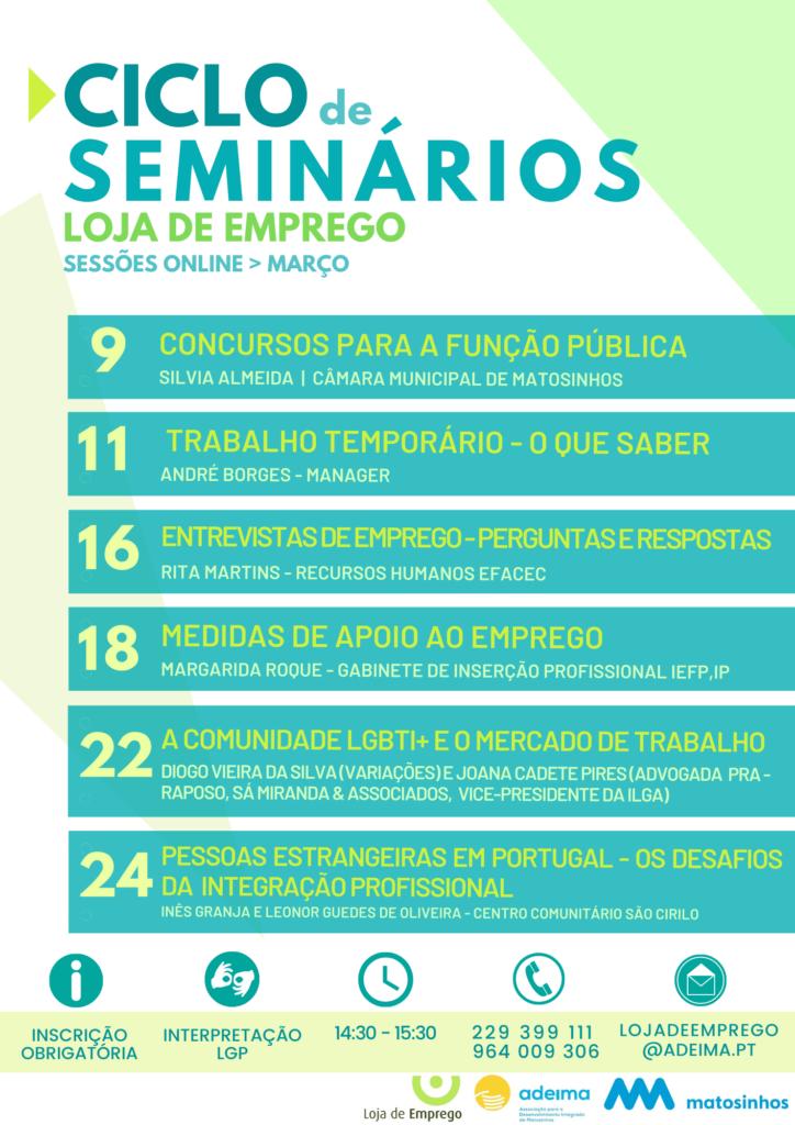 """SEMINÁRIO """"FUNÇÃO PÚBLICA"""""""