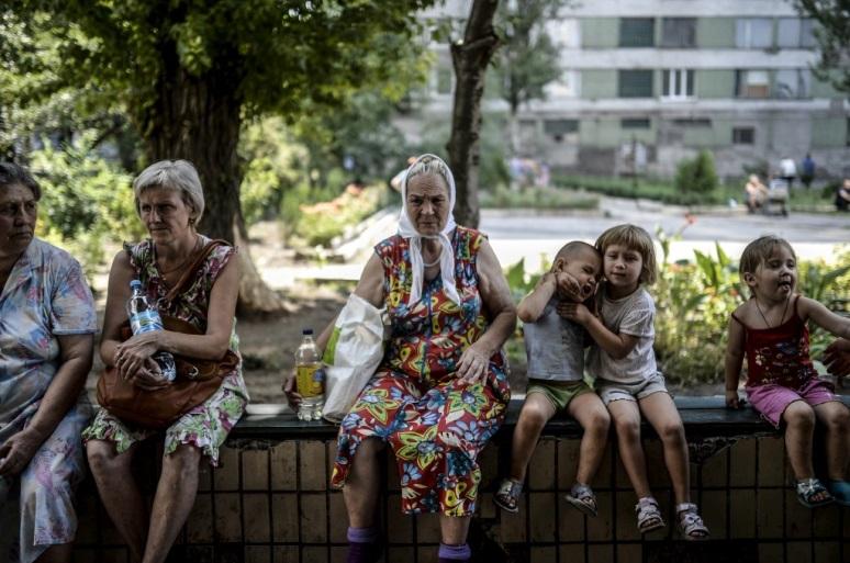 ucrani